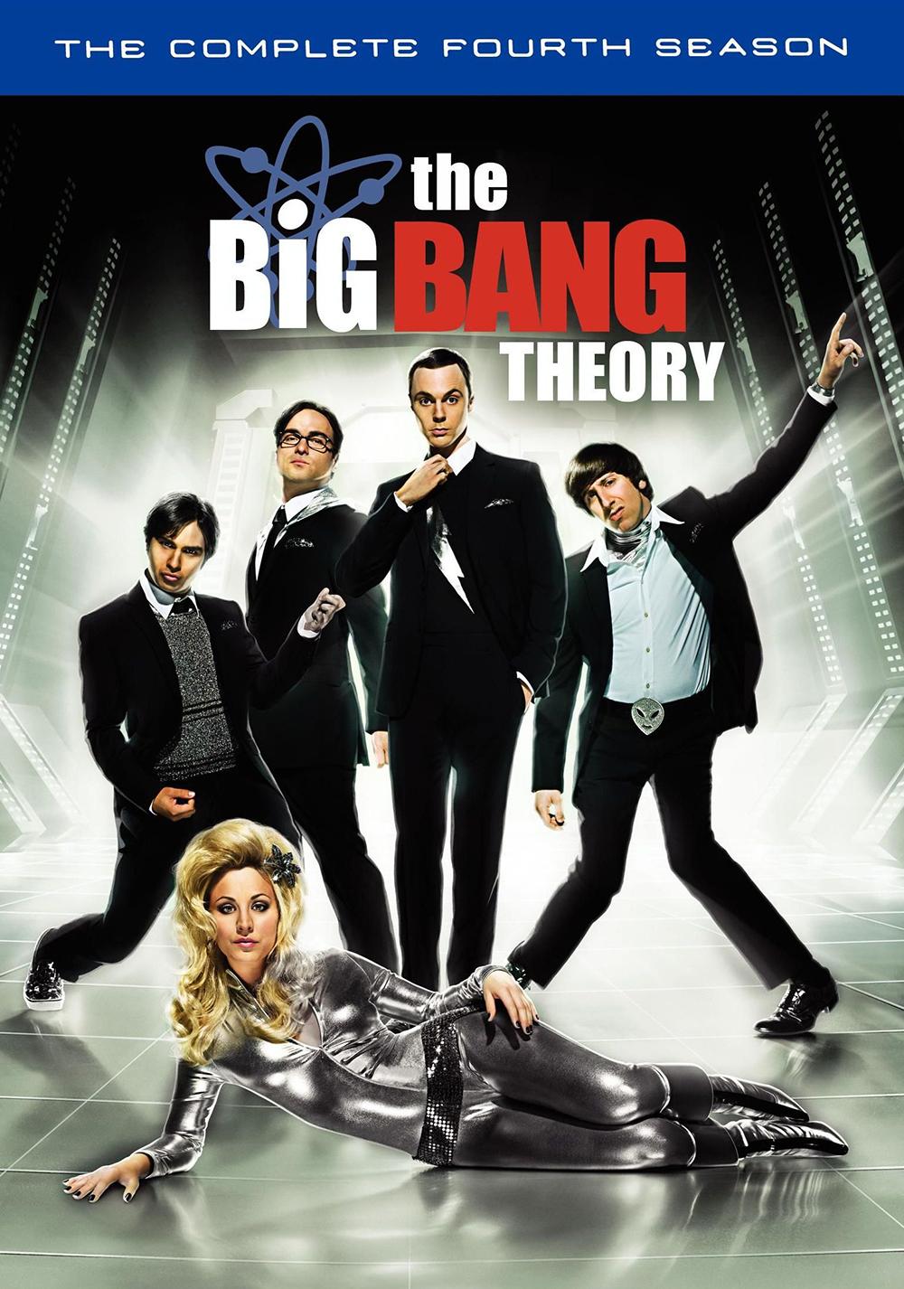 An analysis of the big bang theory