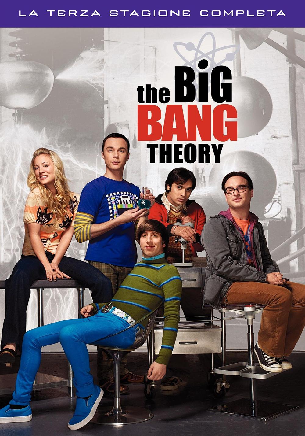 The Big Bang Theory Ger Sub