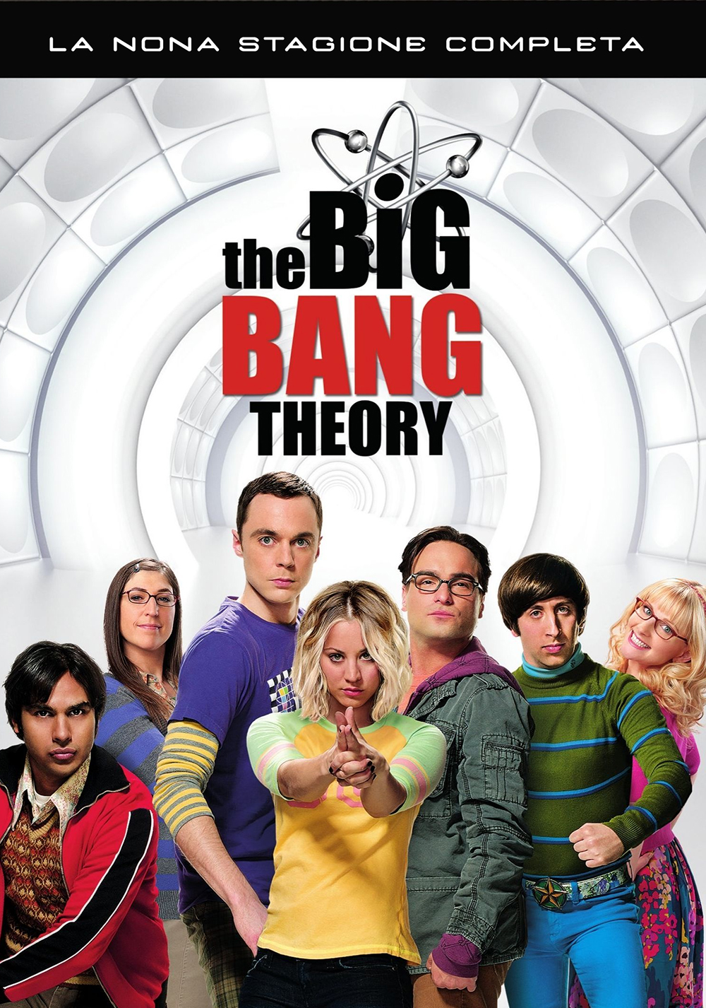The Big Bang Theory Staffel 12 Bs