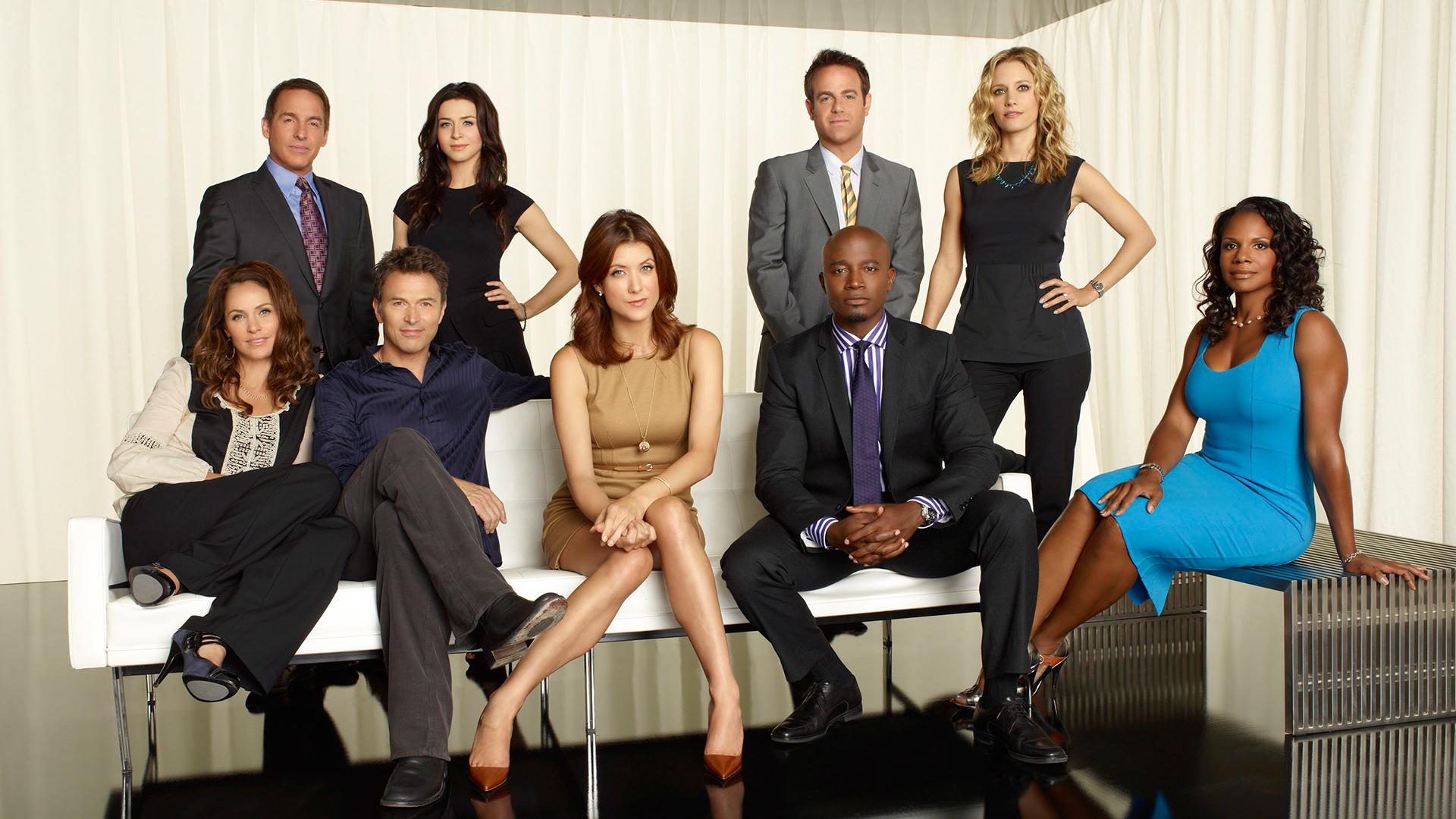 Private Practice | TV fanart | fanart.tv