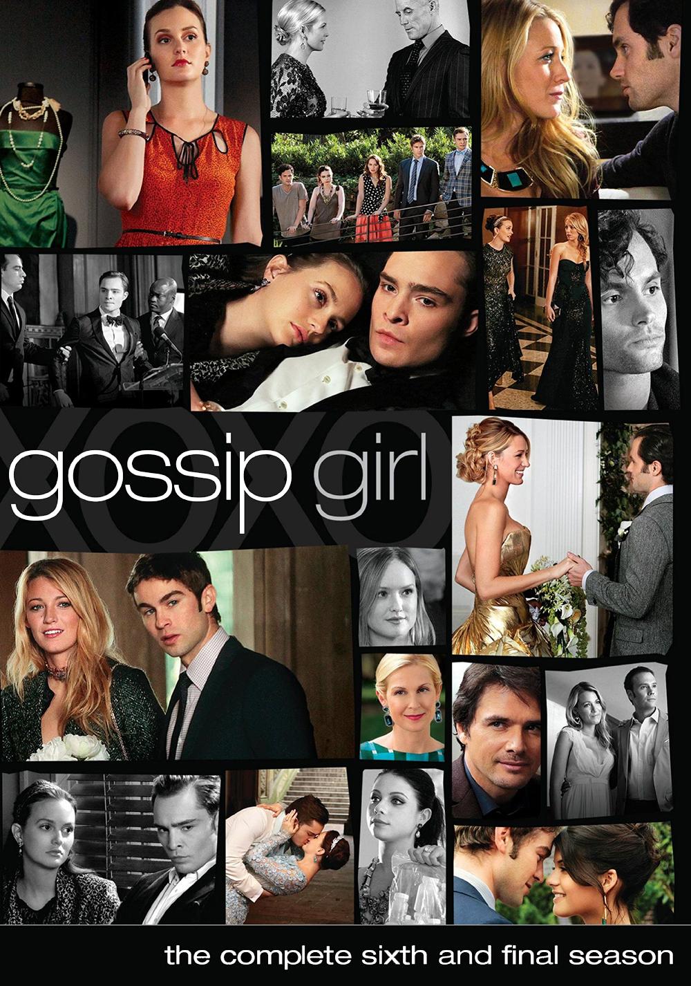gossip girl stream german