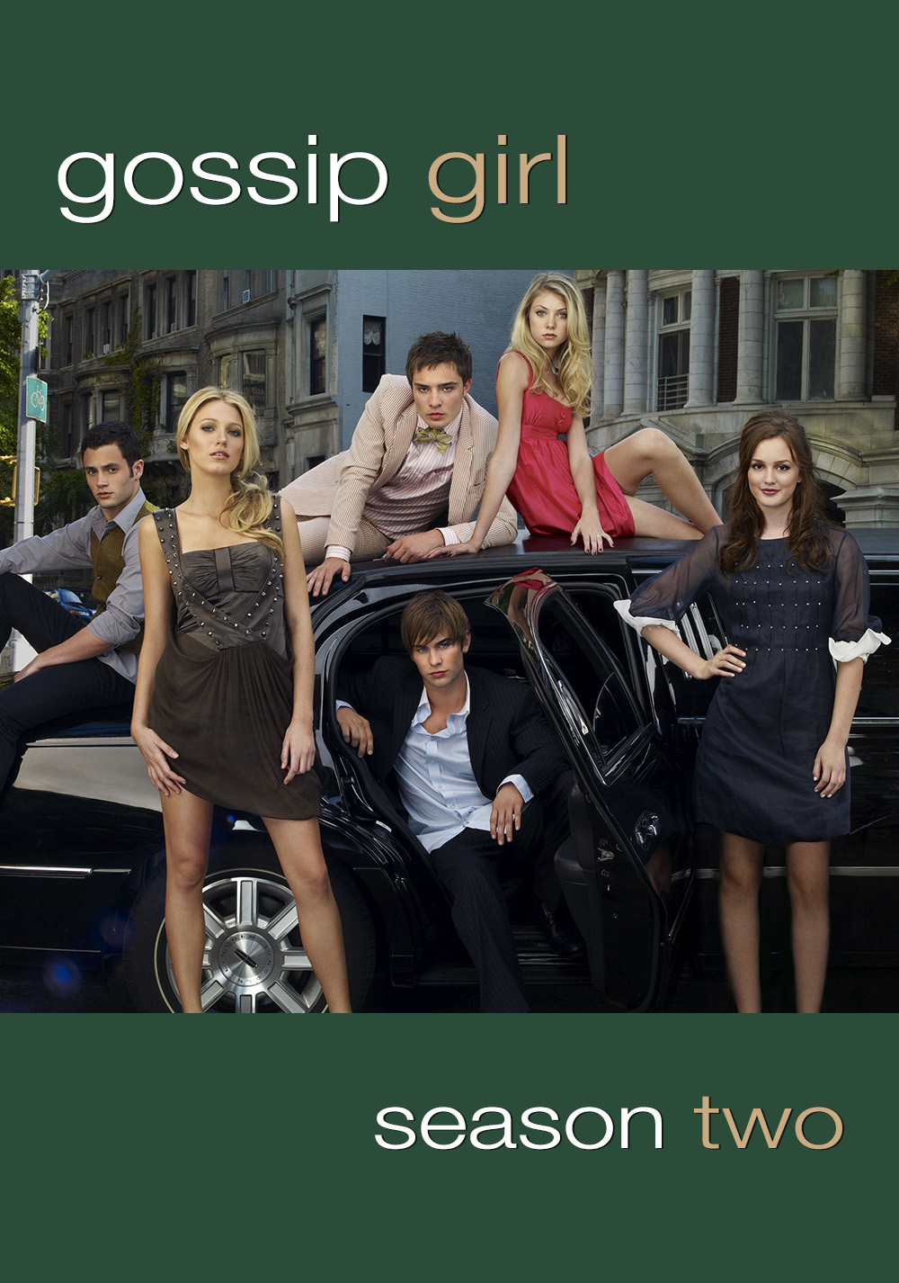 Gossip Girl - Season 1 f2movies | Watch online Gossip Girl ...