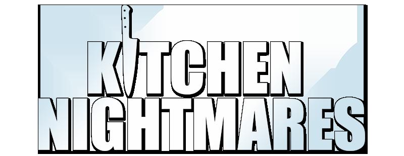 Kitchen Nightmares Season  Poster