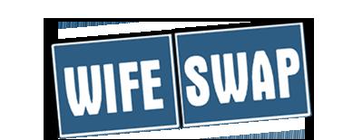 Wife swap england