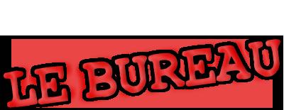 Le bureau tv fanart for Bureau tv show