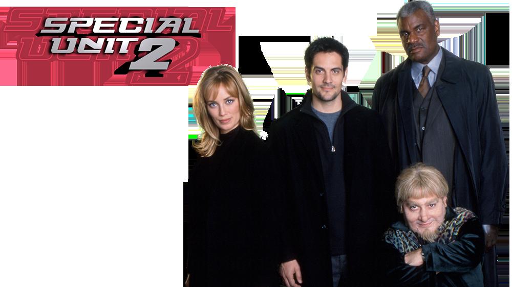 Special Unit 2