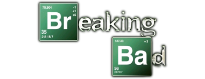 Breaking Bad Logo Breaking Bad | TV fana...