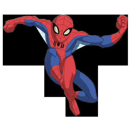 The spectacular spider man tv fanart - Images de spiderman ...