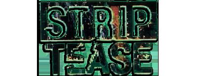strip tease tv Clip show