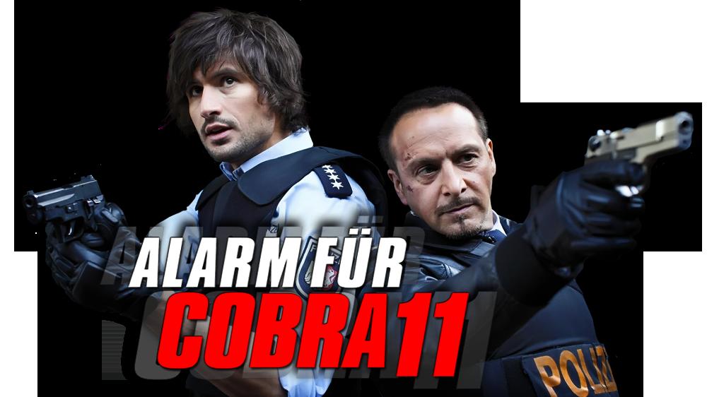 Alarm Für Cobra 11 Neu