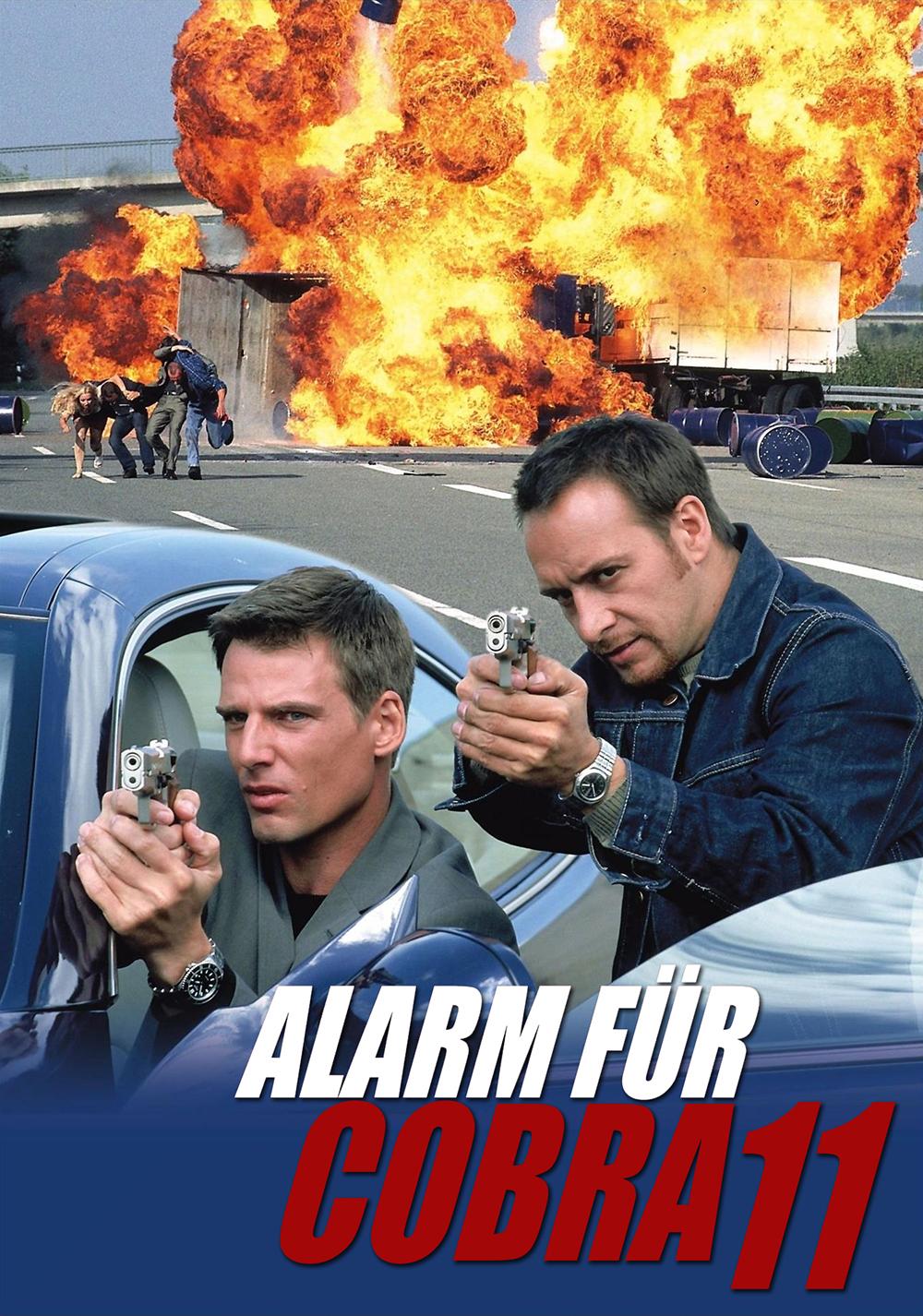 Florida Alarm Für Cobra 11