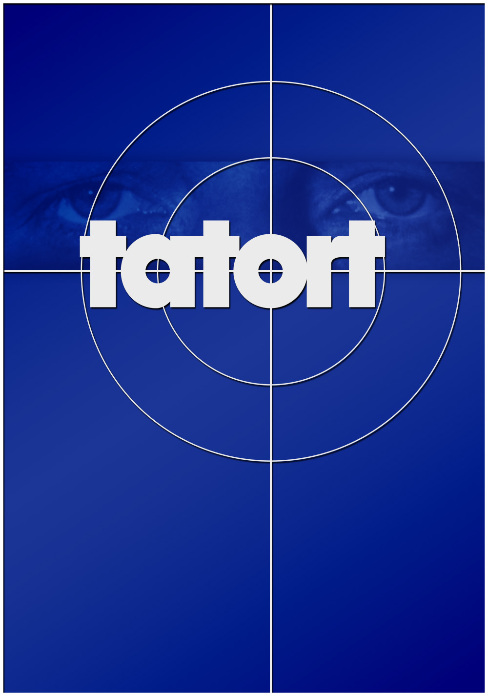 Tatort Symbol