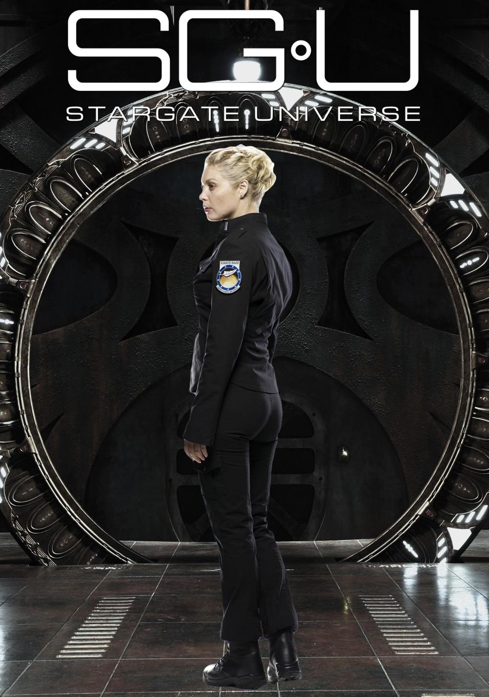 Stargate Universe Besetzung