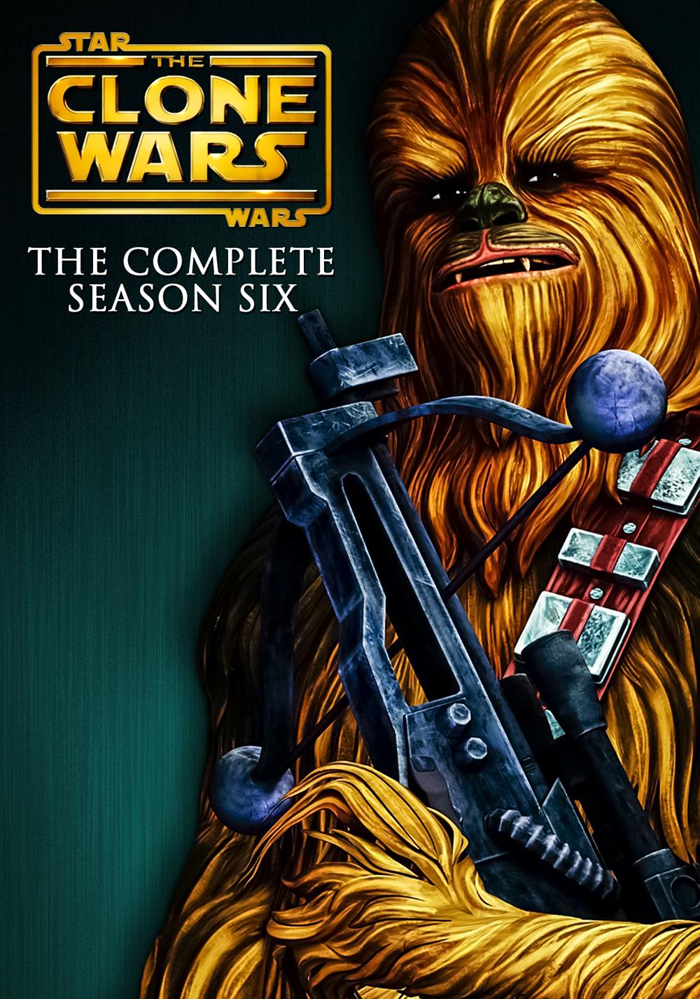 Star Wars The Clone Wars Dvd Cover Star Wars The Clone Wars tv