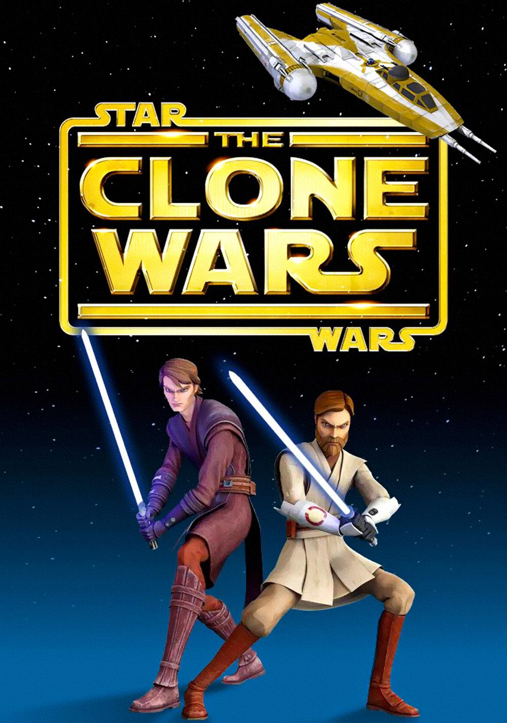 Star Wars Tv Serie