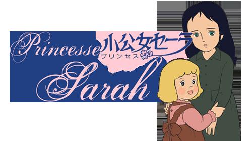 Princesse sarah tv fanart - Princesse sarah 17 ...