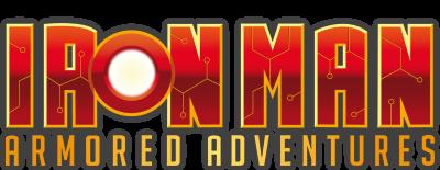 Iron Man: Armor... Iron Man 3 Logo Png