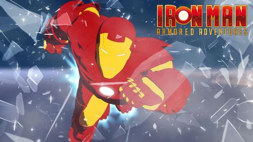 Ironman Tv