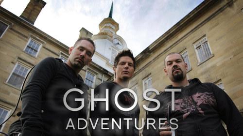 Ghost Adventures Tv Fanart Fanart Tv