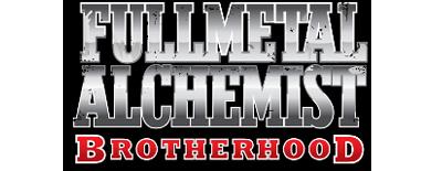 Fullmetal Alchemist: Brotherhood | TV fanart | fanart.tv
