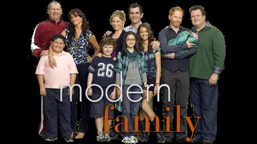 Family Logos Images Image Modern Family 1422